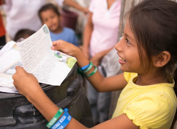 Ministry Spotlight: Compassion International's Fight on the Front Lines Of Childhood Poverty