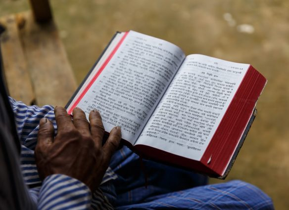 Ministry Spotlight: Wycliffe's Mission To Translate The Bible Into EVERY Language