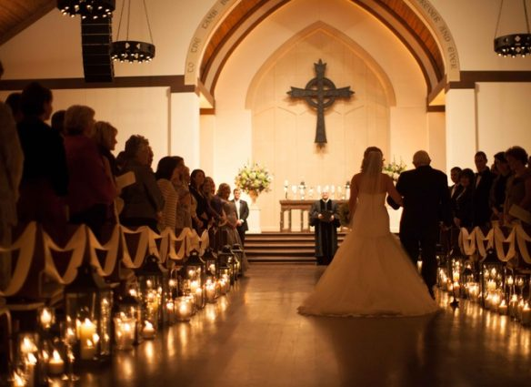 3 Ways The Marriage Covenant Mirrors God's Covenant Between Christ And The Church