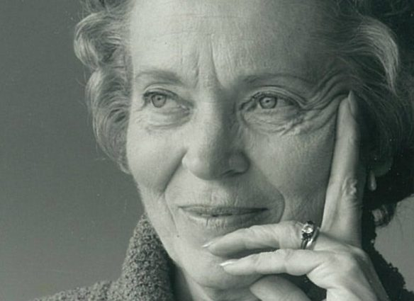 The Legacy Of Elisabeth Elliot: The True Definition Of Grace Under Fire