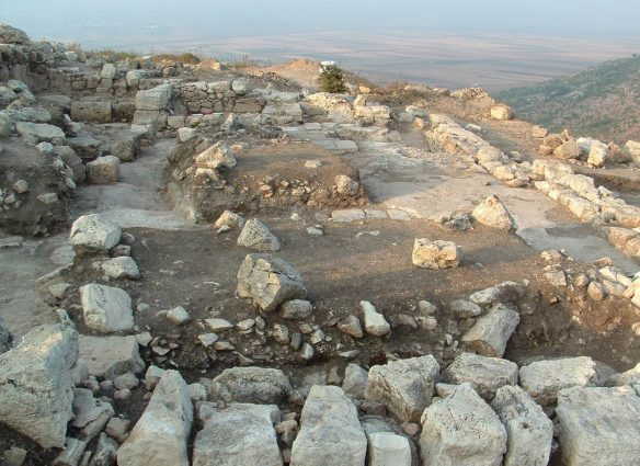 Actual Site Where Jesus Turned Water Into Wine Discovered by Archaeologists